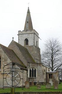 Coton Tower